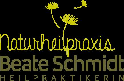 Logo Beate Schmidt Heilpraktikerin